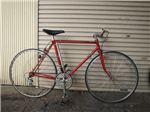 自転車改造計画 虎の穴