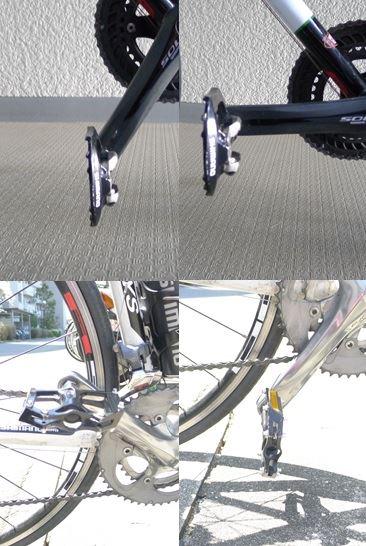 自転車 ペダル 回ら ない